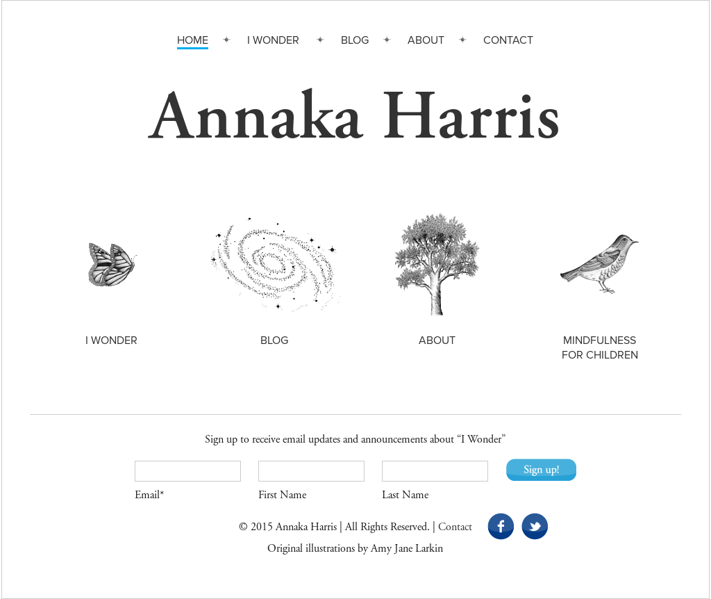 Annaka Harris Competitors Revenue And Employees Owler Company Profile