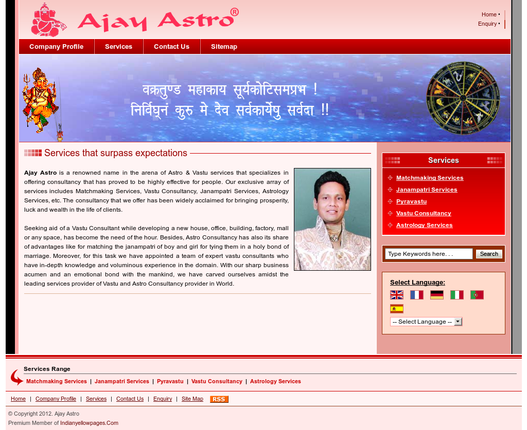 Astro setä matchmaking 100 vapaa Belgia dating sites