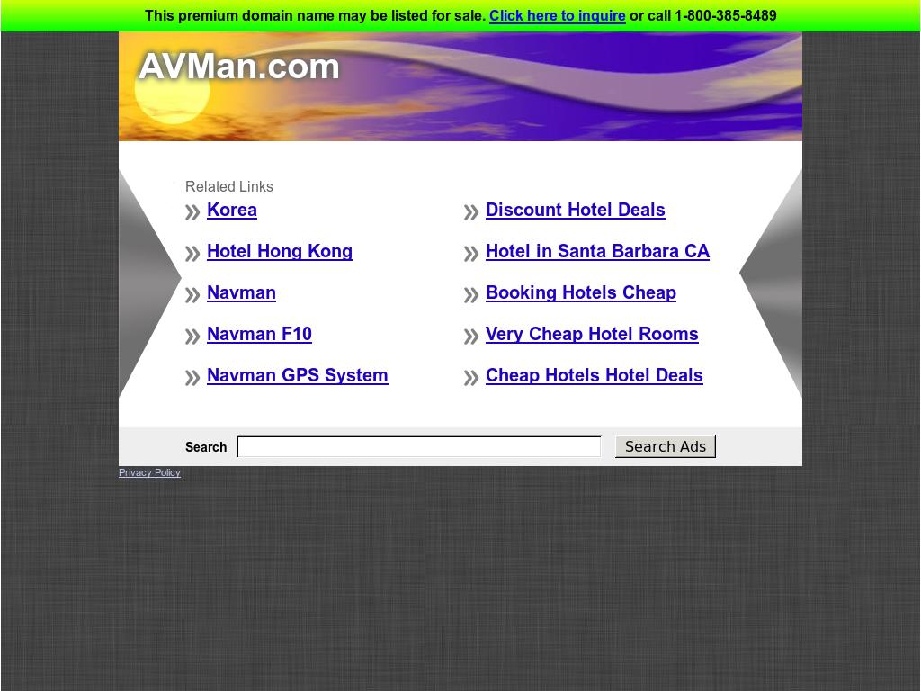 Avman Competitors, Revenue and Employees - Owler Company Profile