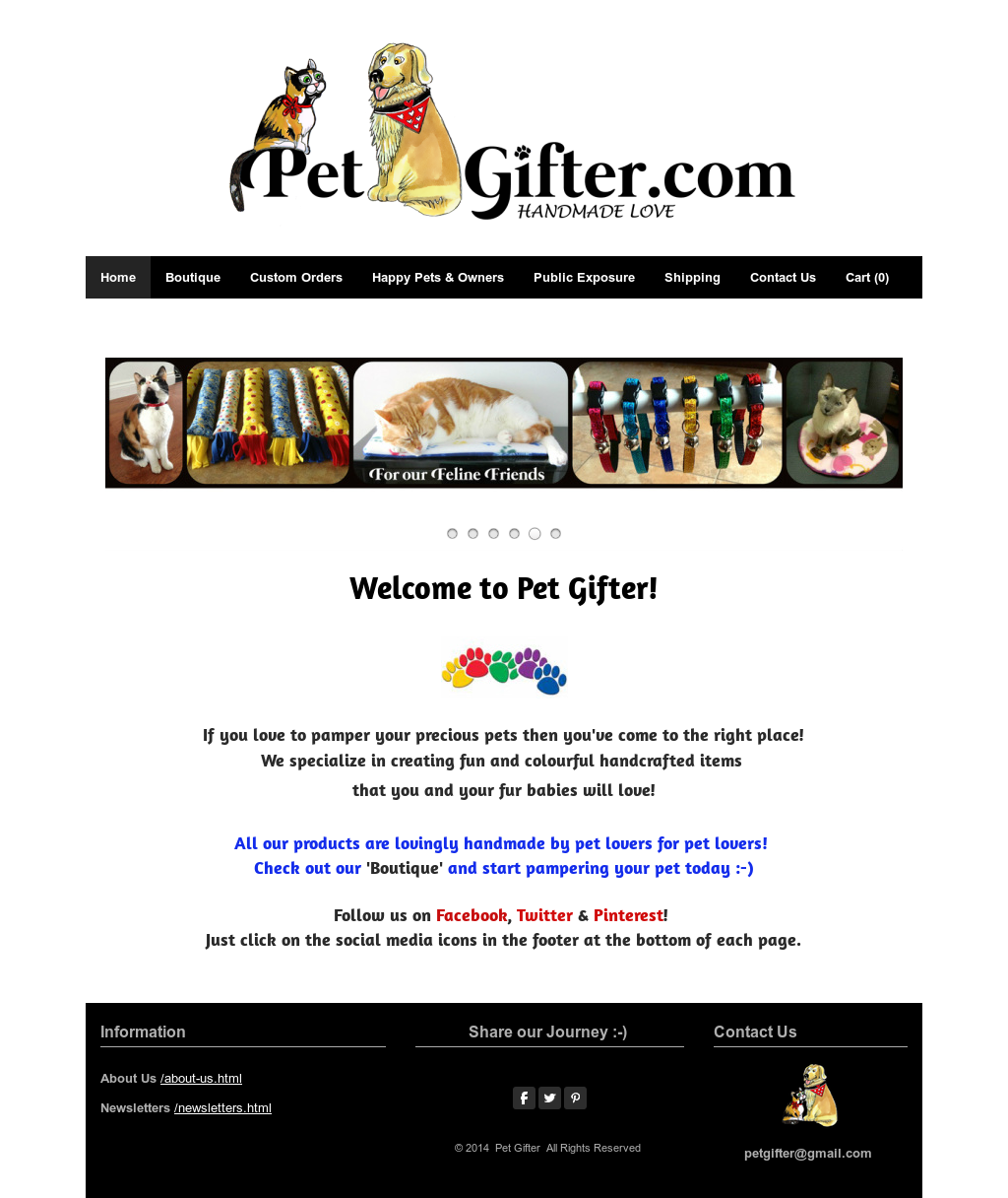 Pet Gifter Competitors, Revenue and Employees - Owler