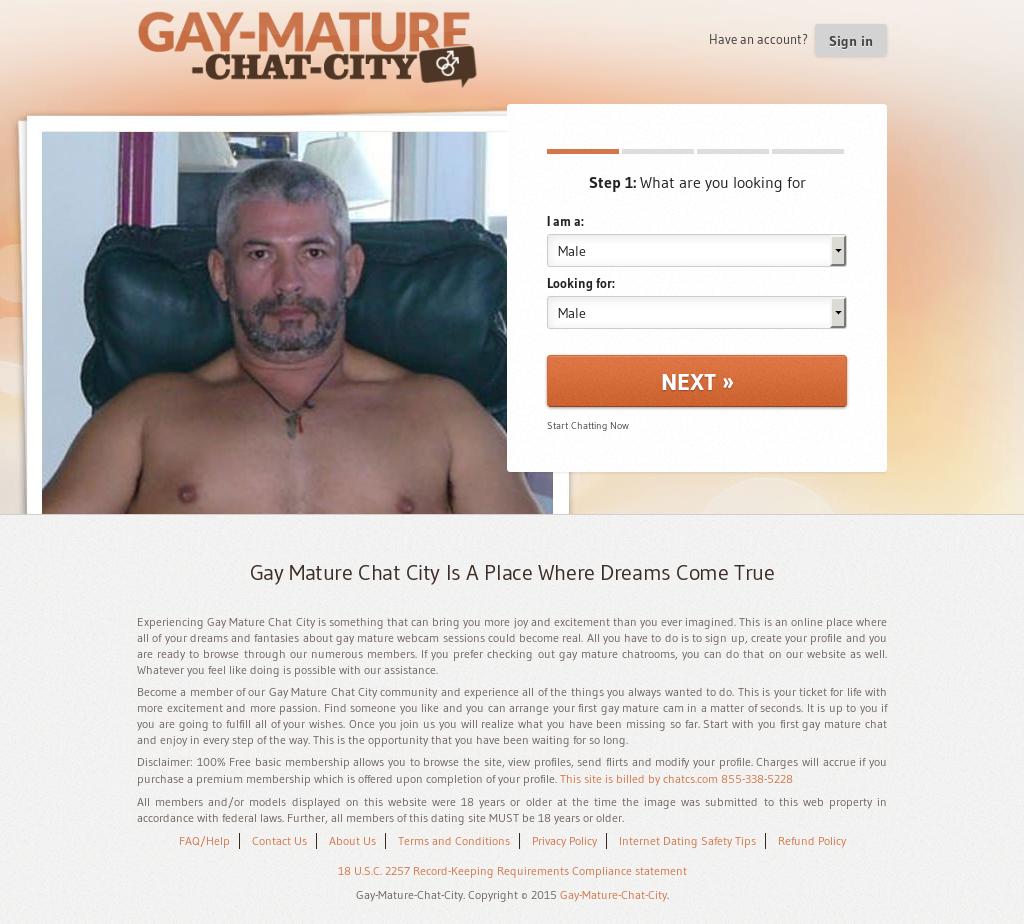 Gratis chating en dating website