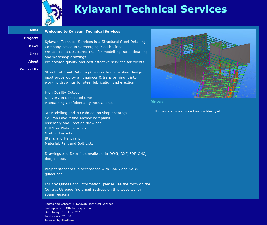 Kylavani Technical Services Competitors, Revenue and Employees
