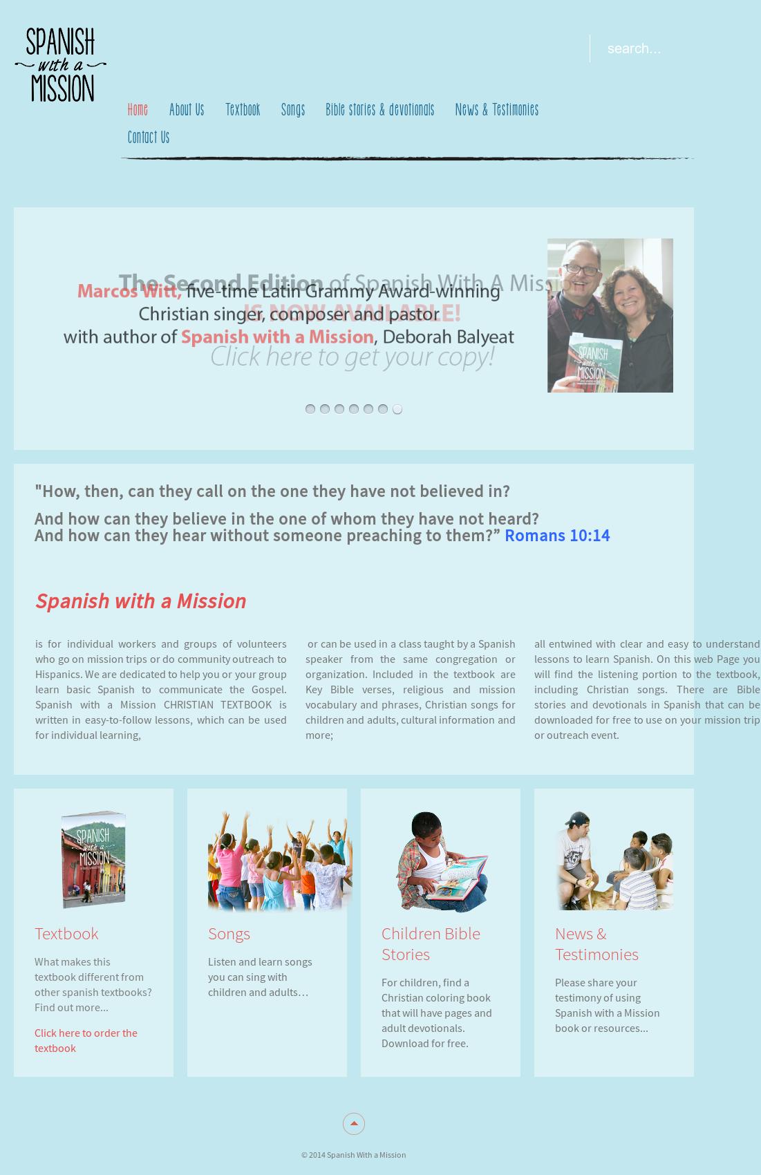 Free Spanish Textbook