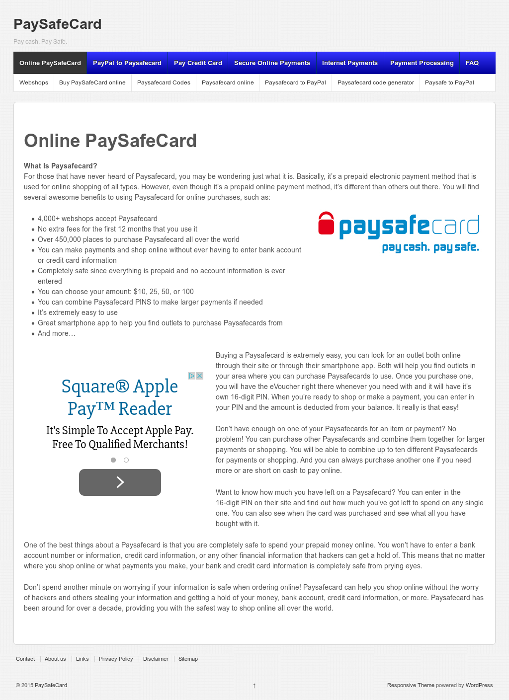 Paysafecard Competitors, Revenue and Employees - Owler Company Profile