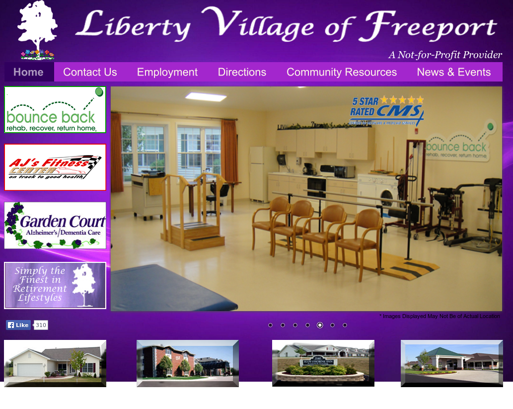 Liberty Village of Freeport Competitors, Revenue and Employees ...