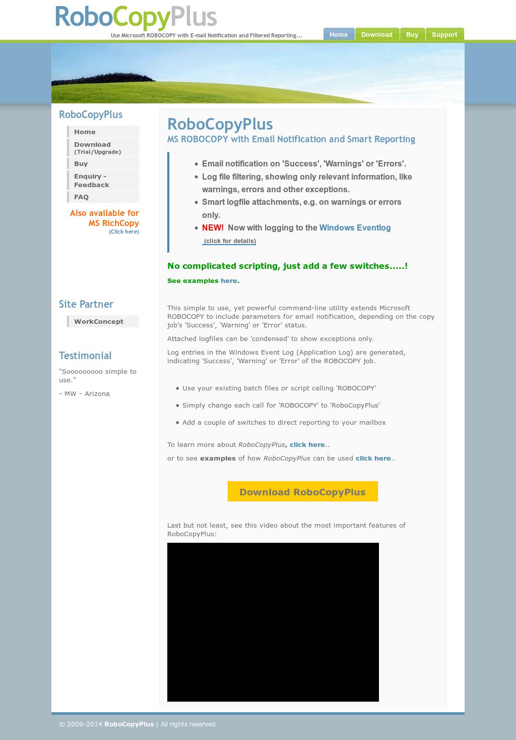 Robocopyplus Competitors, Revenue and Employees - Owler