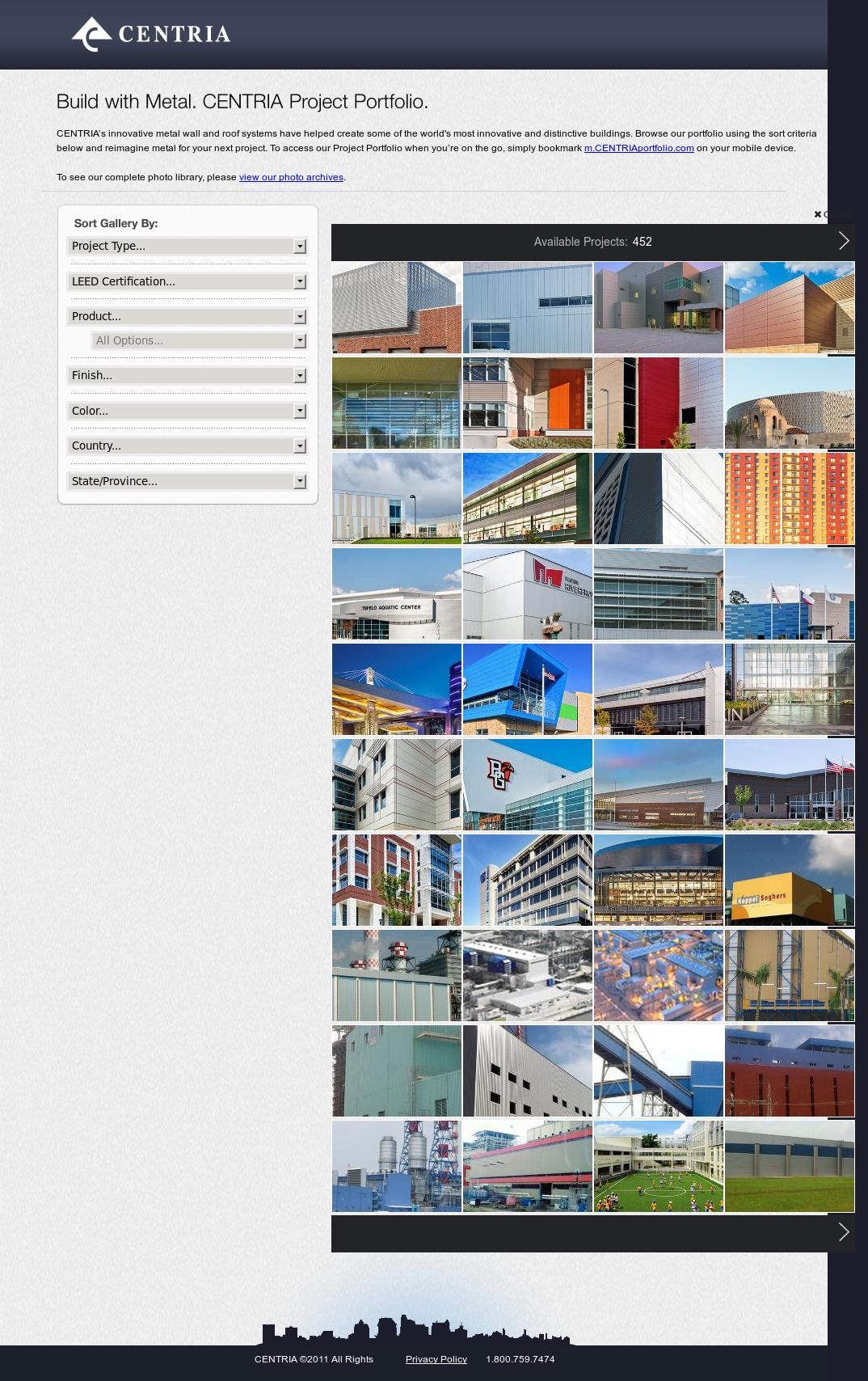 Centria Competitors, Revenue and Employees - Owler Company Profile