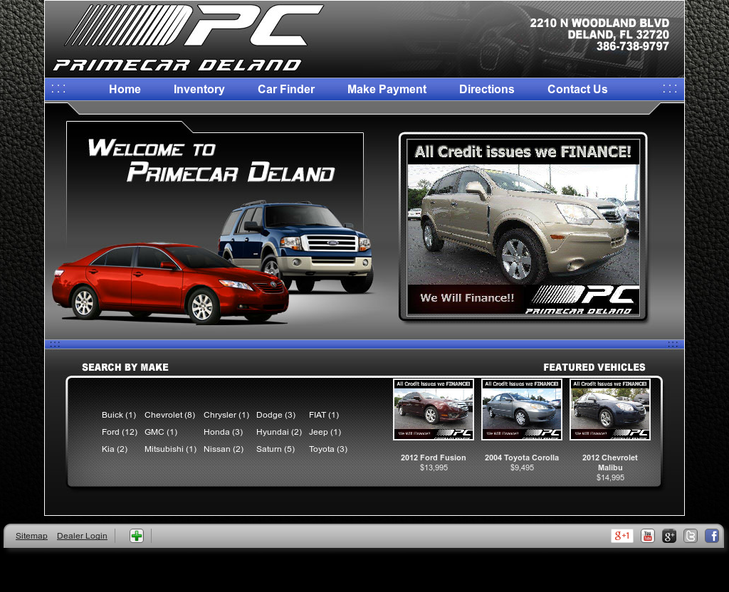 prime car deland competitors revenue and employees owler company profile owler