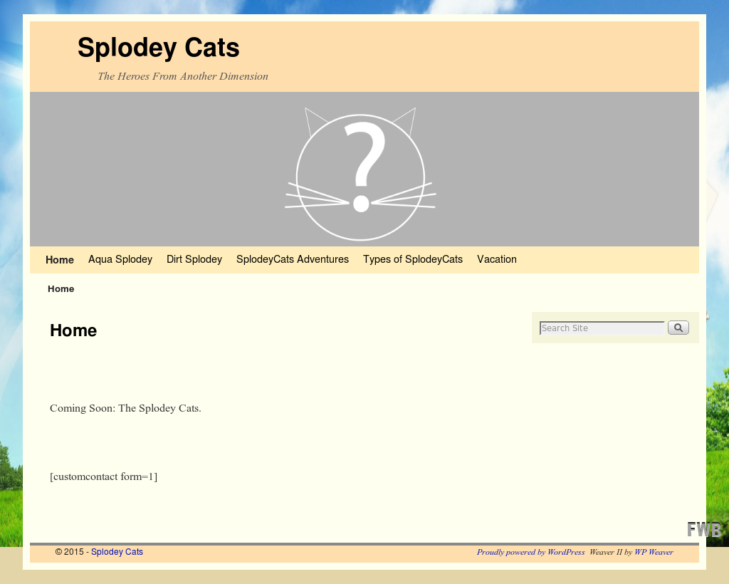 Splodey Cats Competitors, Revenue and Employees - Owler