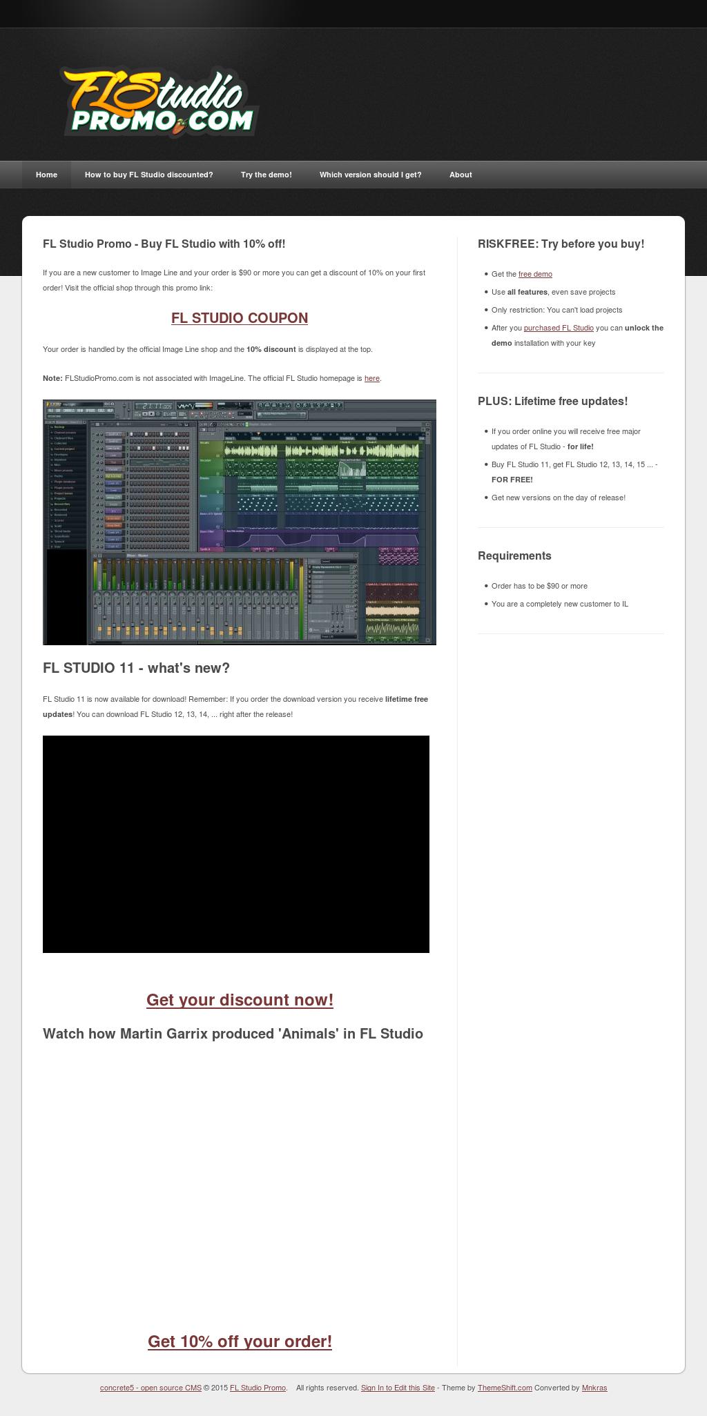 download fl studio 11 no demo