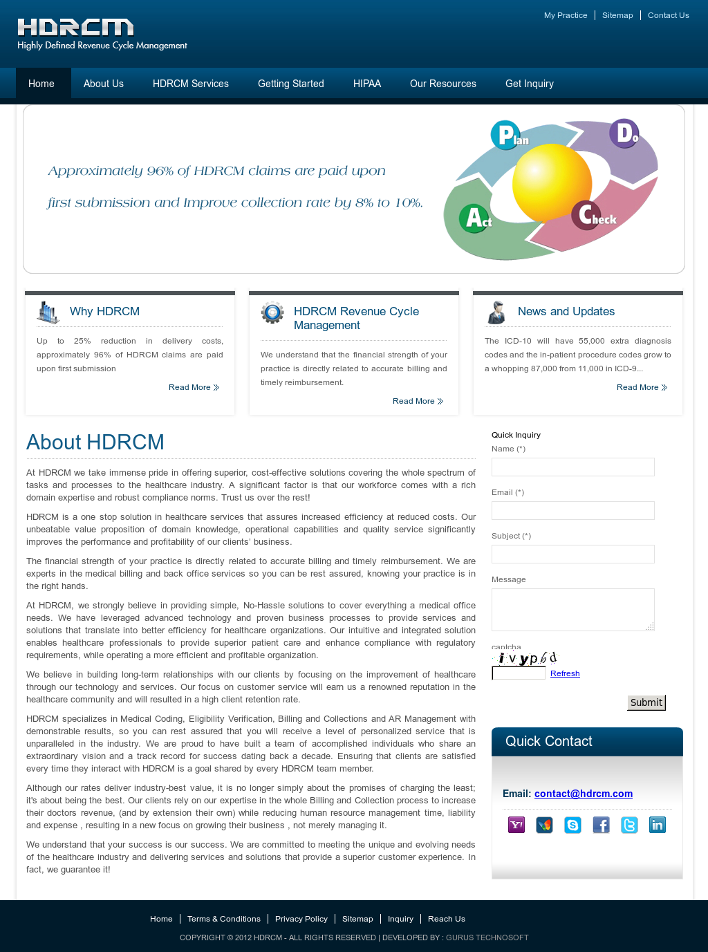 Hdrcm Competitors, Revenue and Employees - Owler Company Profile