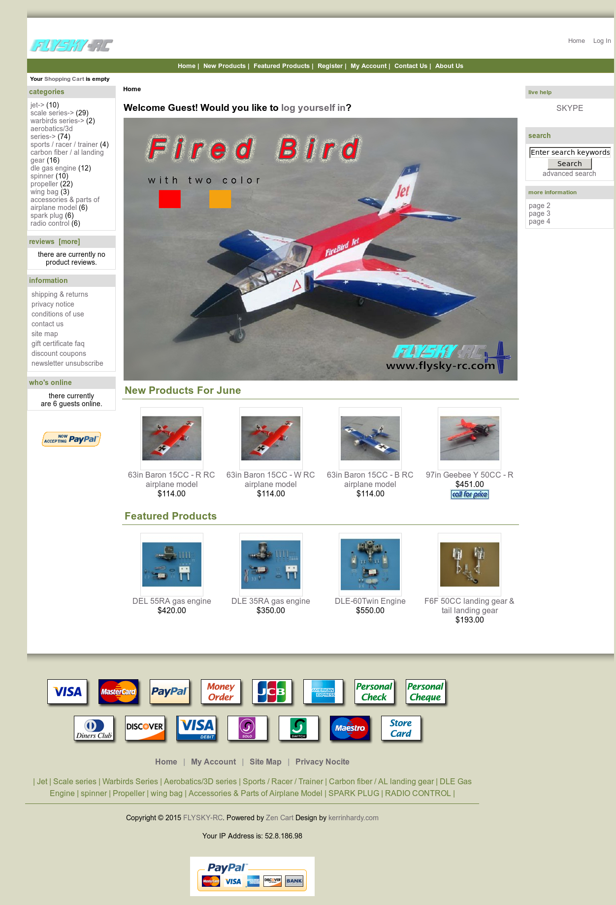 Flysky-rc Competitors, Revenue and Employees - Owler Company