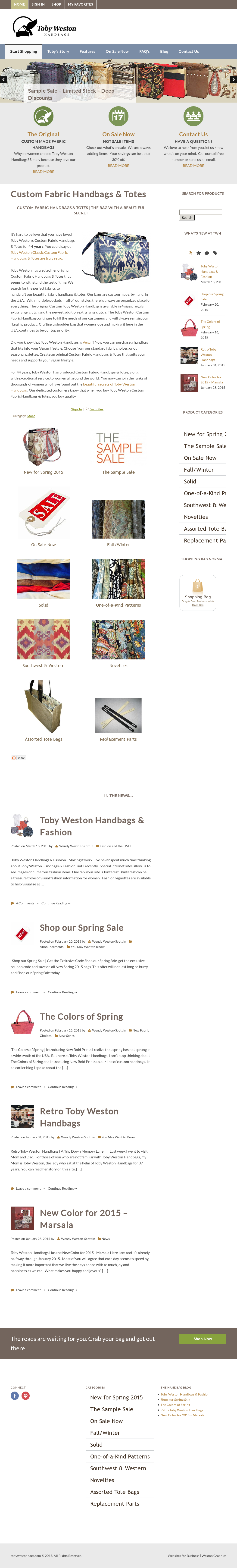 Toby Weston Handbags Compeors Revenue And Employees Owler