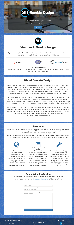 Serokin Competitors, Revenue and Employees - Owler Company Profile