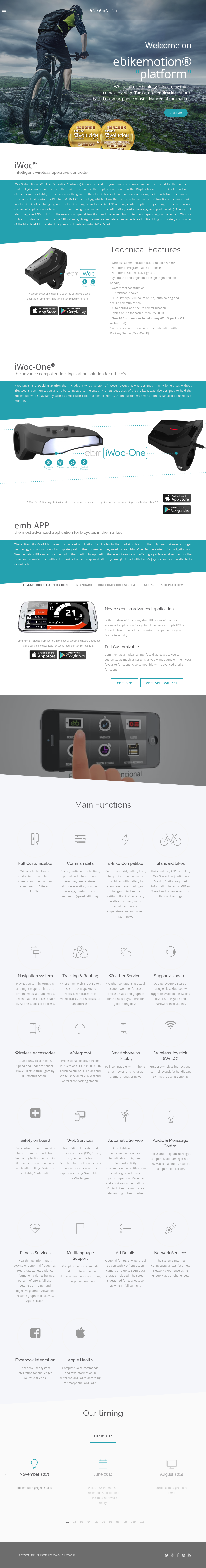 ebikemotion Competitors, Revenue and Employees - Owler Company Profile