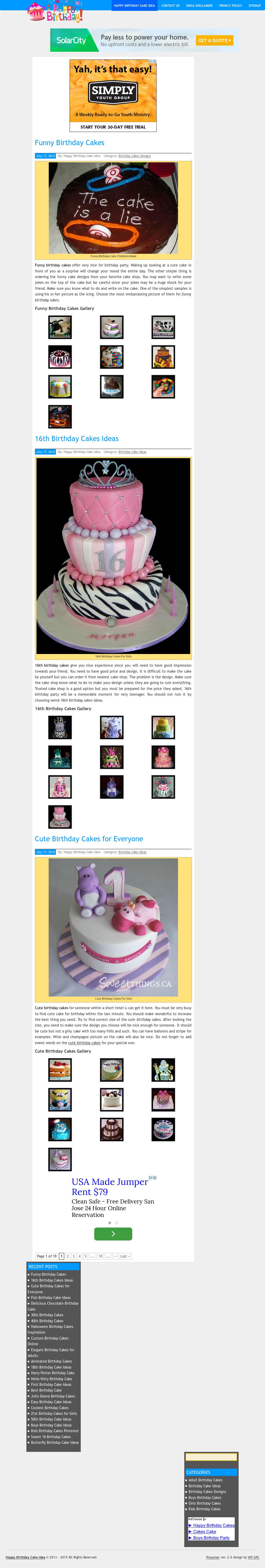 Remarkable Happy Birthday Cake Idea Competitors Revenue And Employees Funny Birthday Cards Online Benoljebrpdamsfinfo