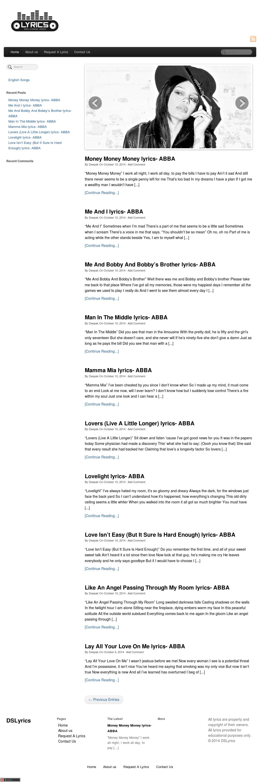 Dslyrics Competitors, Revenue and Employees - Owler Company Profile