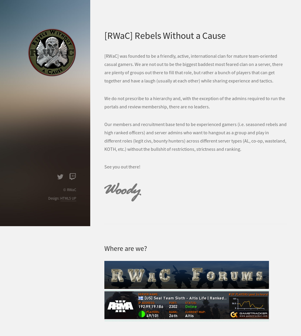 Rwac Competitors, Revenue and Employees - Owler Company Profile