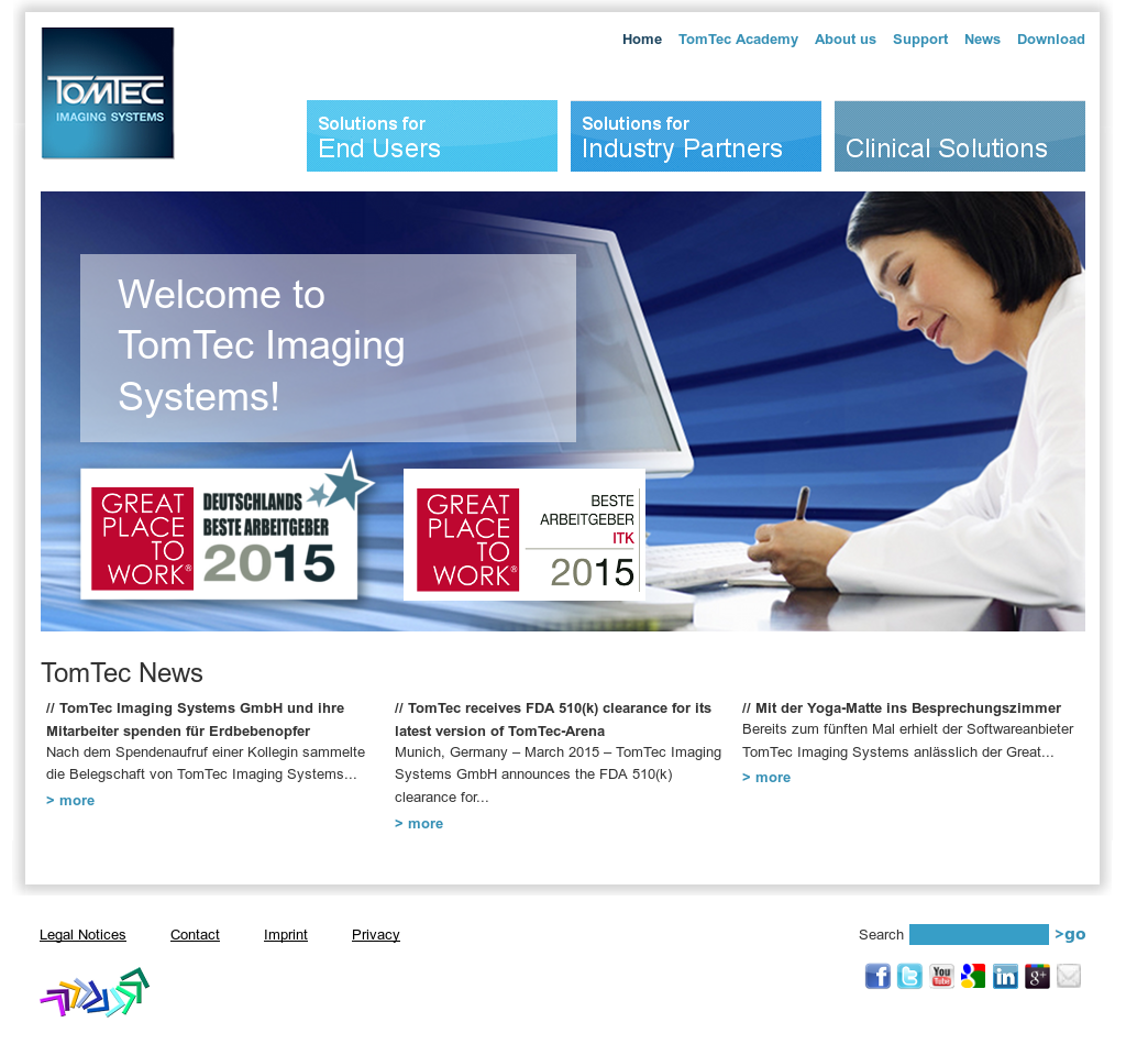 Representative case of lv quantification step-by-step using tomtec.