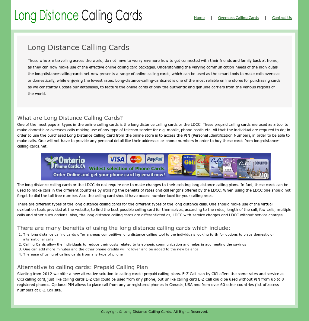 long distance calling cards competitors revenue and employees owler company profile - Long Distance Calling Cards