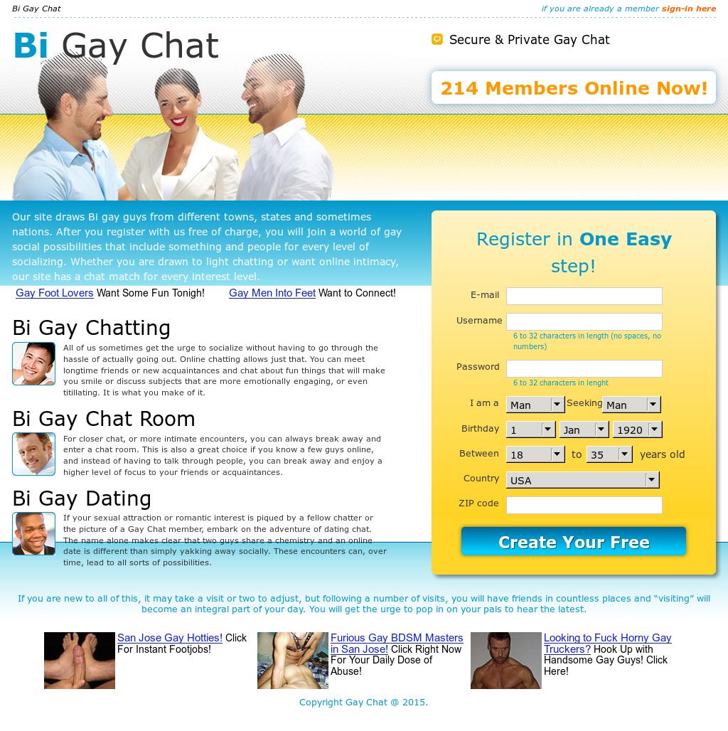 Porno gay young