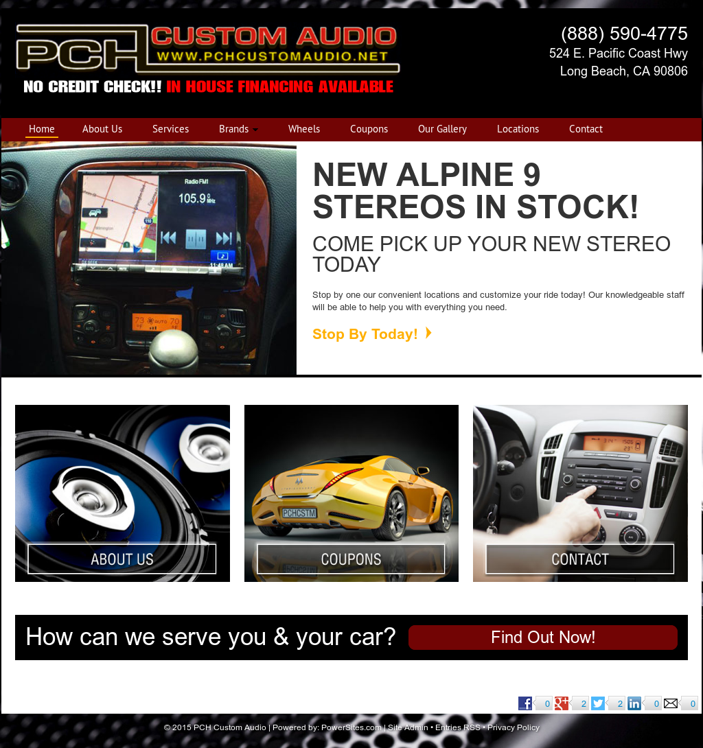 Pch Custom Audio Competitors, Revenue and Employees - Owler Company