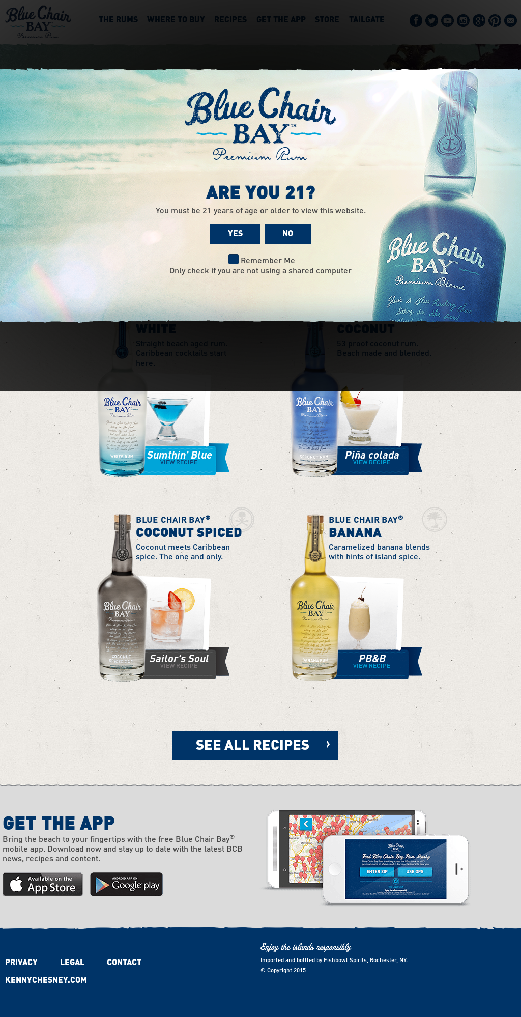 Blue Chair Bay Rum Competitors Revenue and Employees - Owler Company Profile  sc 1 st  Owler & Blue Chair Bay Rum Competitors Revenue and Employees - Owler ...