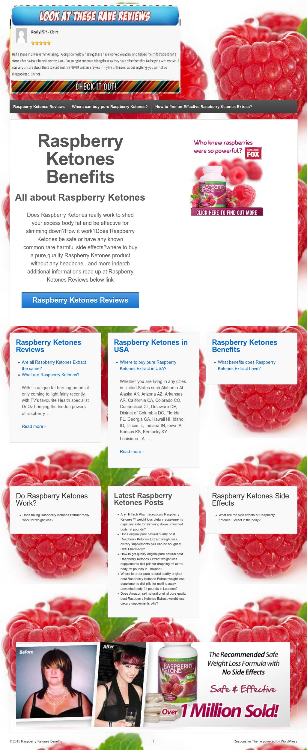 Raspberry Ketones Benefits Competitors Revenue And Employees