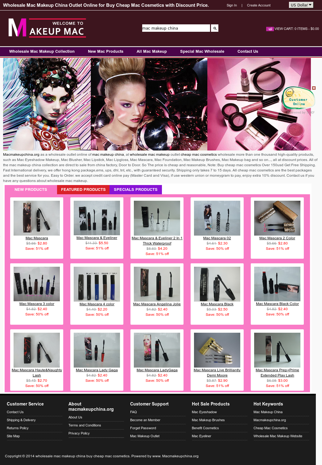 Whole Mac Makeup China Cheap