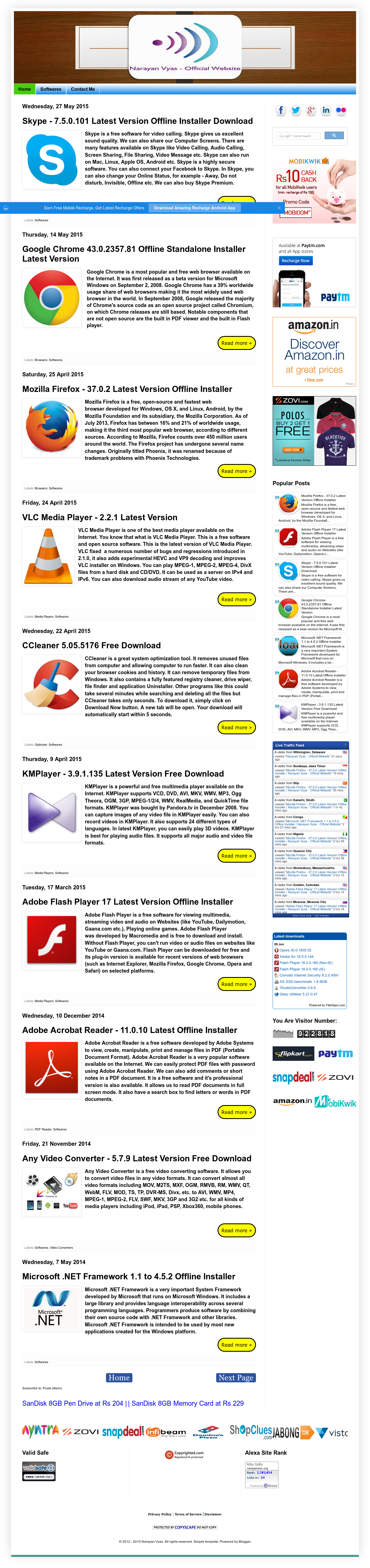 adobe flash player download standalone installer