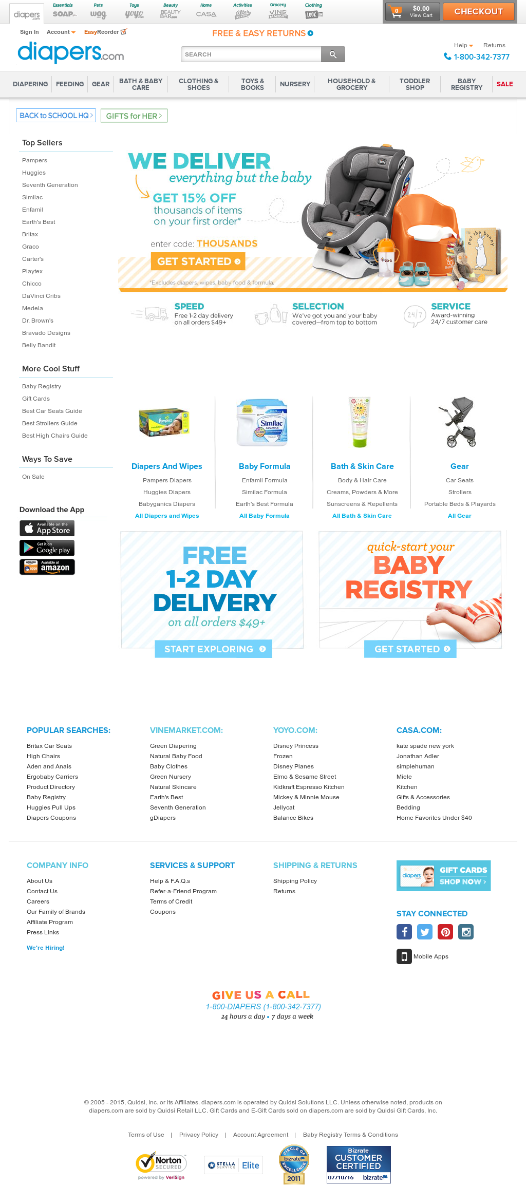 Diapers company profile owler for 10 exchange place 25th floor jersey city nj 07302