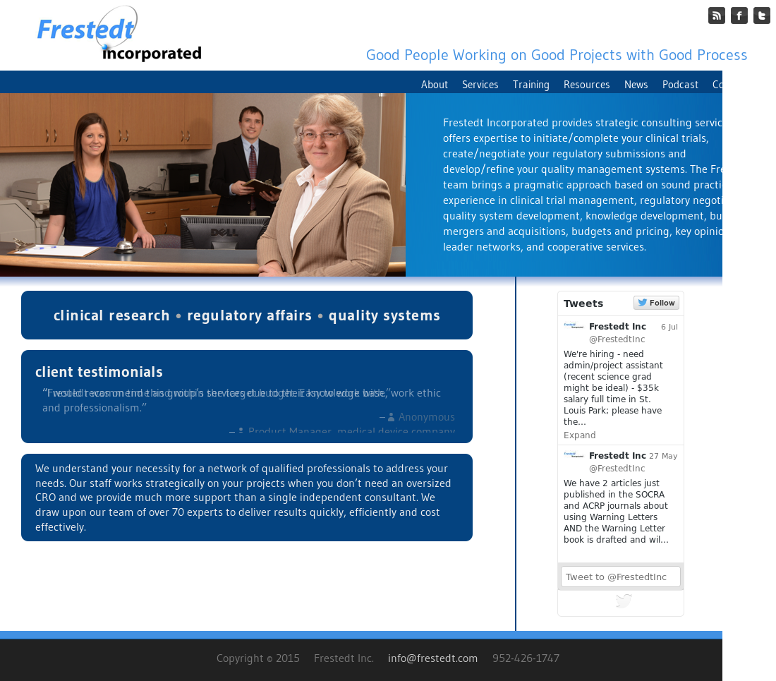 Frestedt Competitors, Revenue and Employees - Owler Company Profile