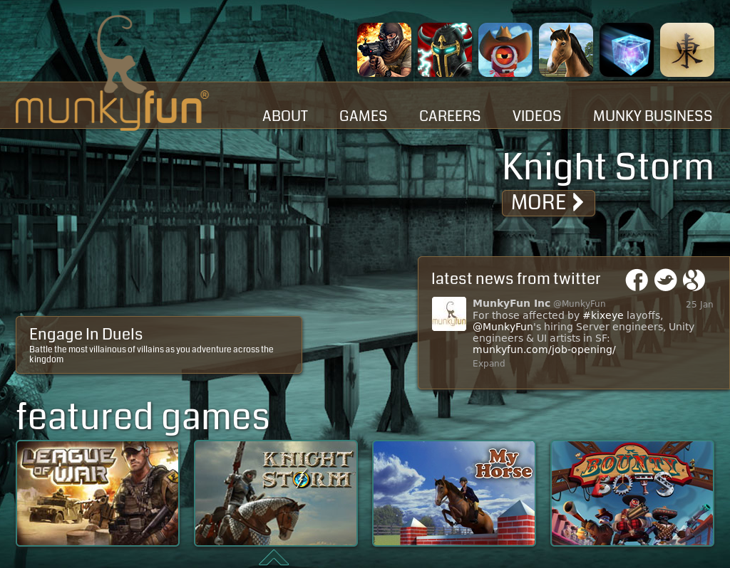 MunkyFun Competitors, Revenue and Employees - Owler Company Profile