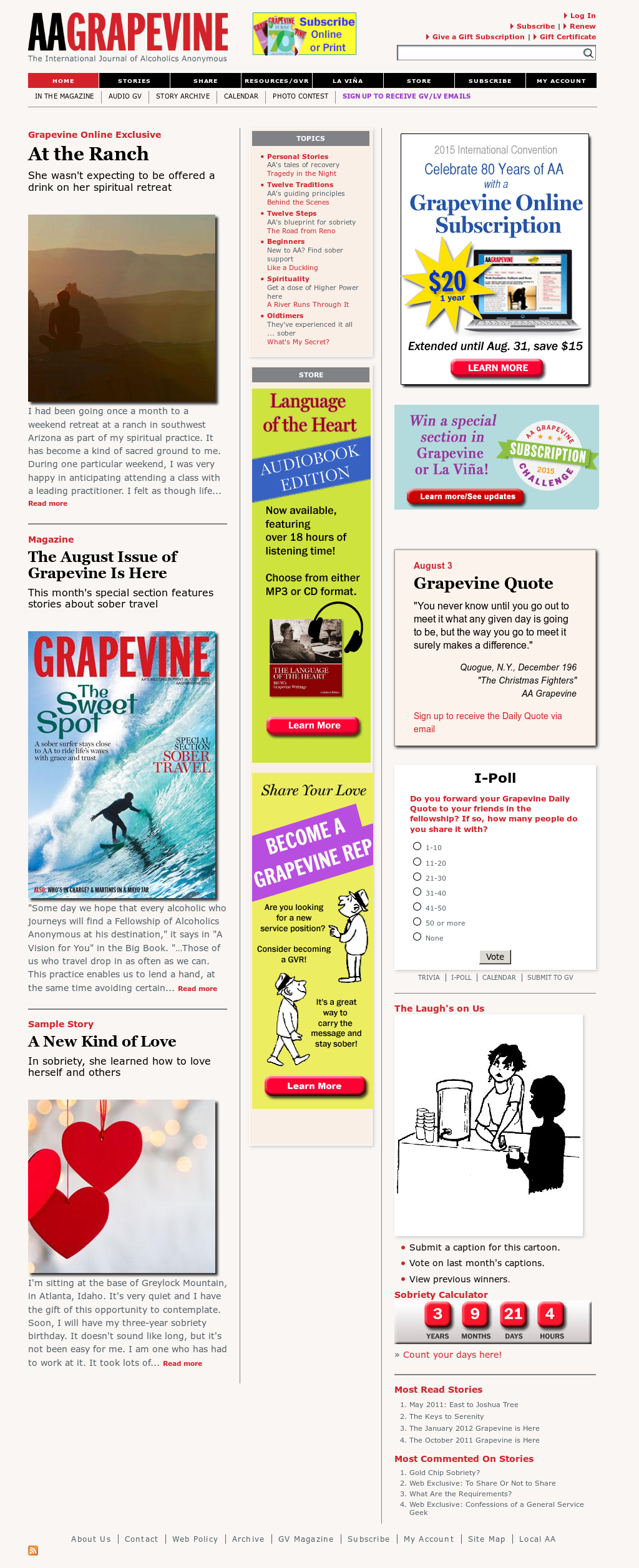 company grapevine The grapevine co, mumbai, india 66k likes we do youth marketingwe have nothing to do with wine, or grapes however, we have everything to do with.
