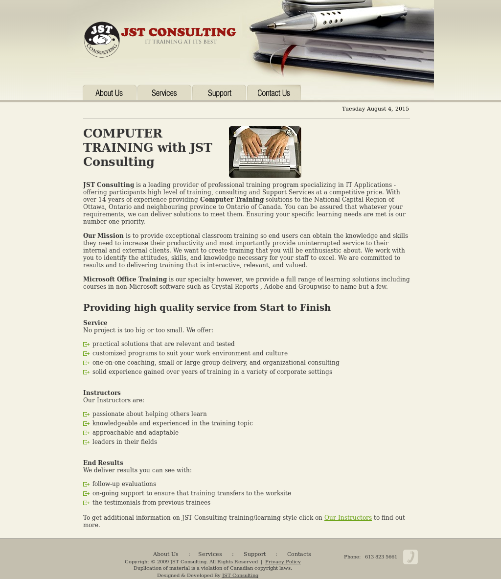 JST Consulting Competitors, Revenue and Employees - Owler