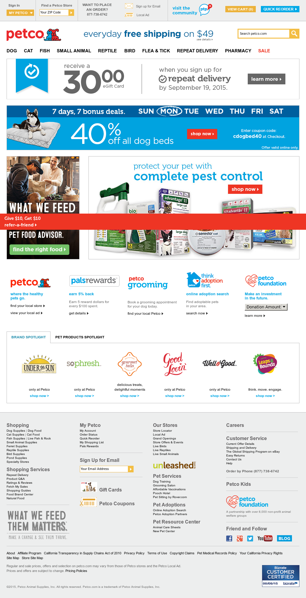 petco competitors revenue and employees owler company profile