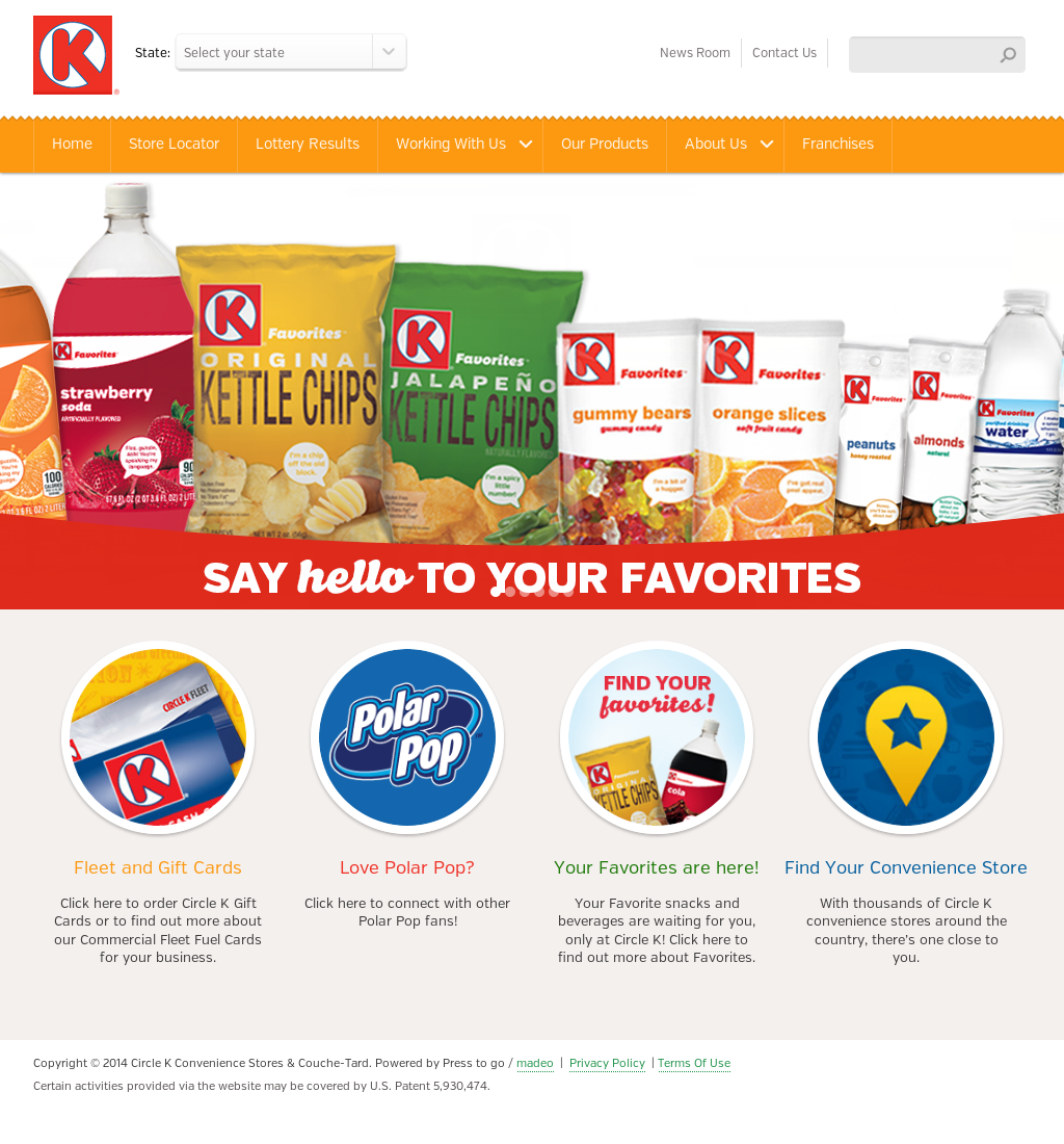 Circle K Competitors, Revenue and Employees - Owler Company Profile