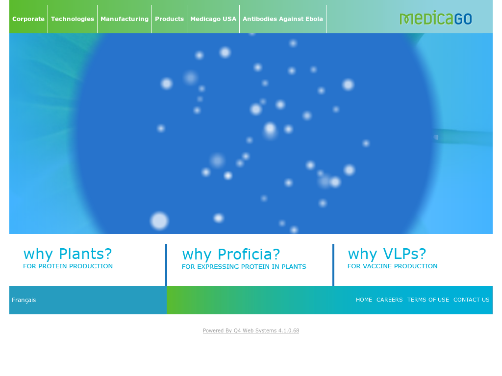 Medicago Competitors, Revenue and Employees - Owler Company Profile