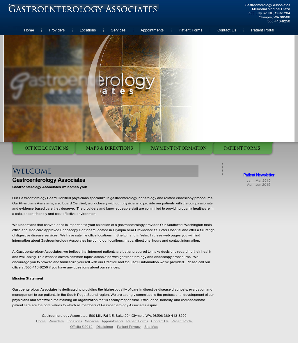 Gastroassociates Competitors, Revenue and Employees - Owler