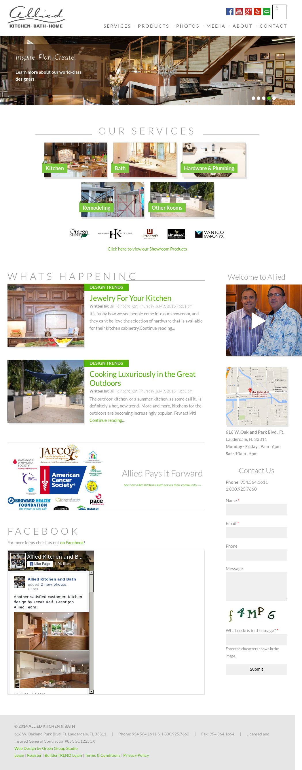 Allied Kitchen & Bath Company Profile - Revenue, Number of Employees ...