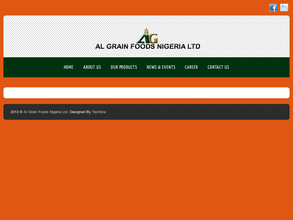 Al Grain Foods Competitors, Revenue and Employees - Owler Company