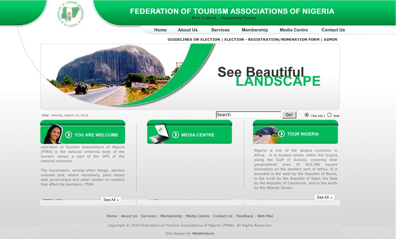 Dating-Website für Niger