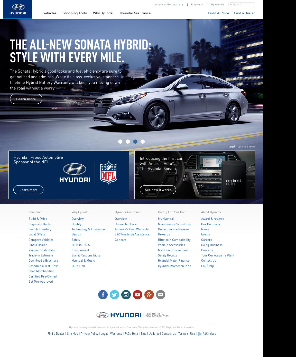 Hyundai Motor Company Profile Owler