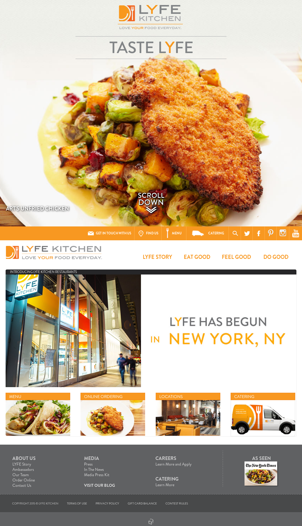 Lyfe Kitchen Competitors Revenue And Employees Owler