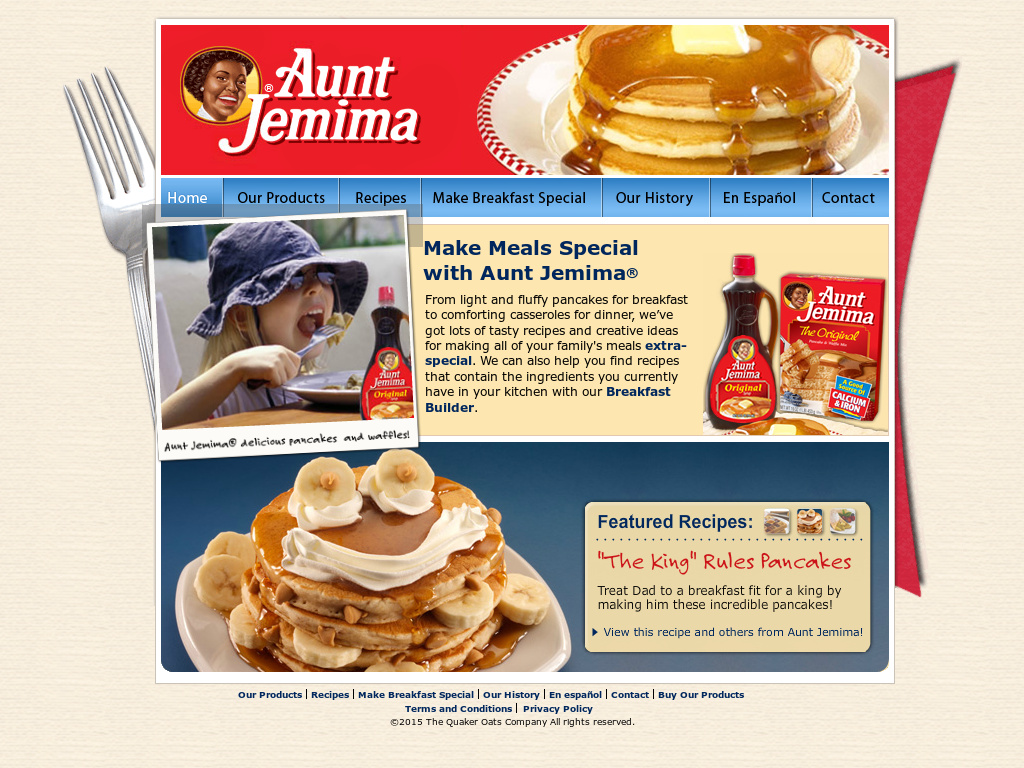 Aunt jemima competitors revenue and employees owler company profile ccuart Choice Image