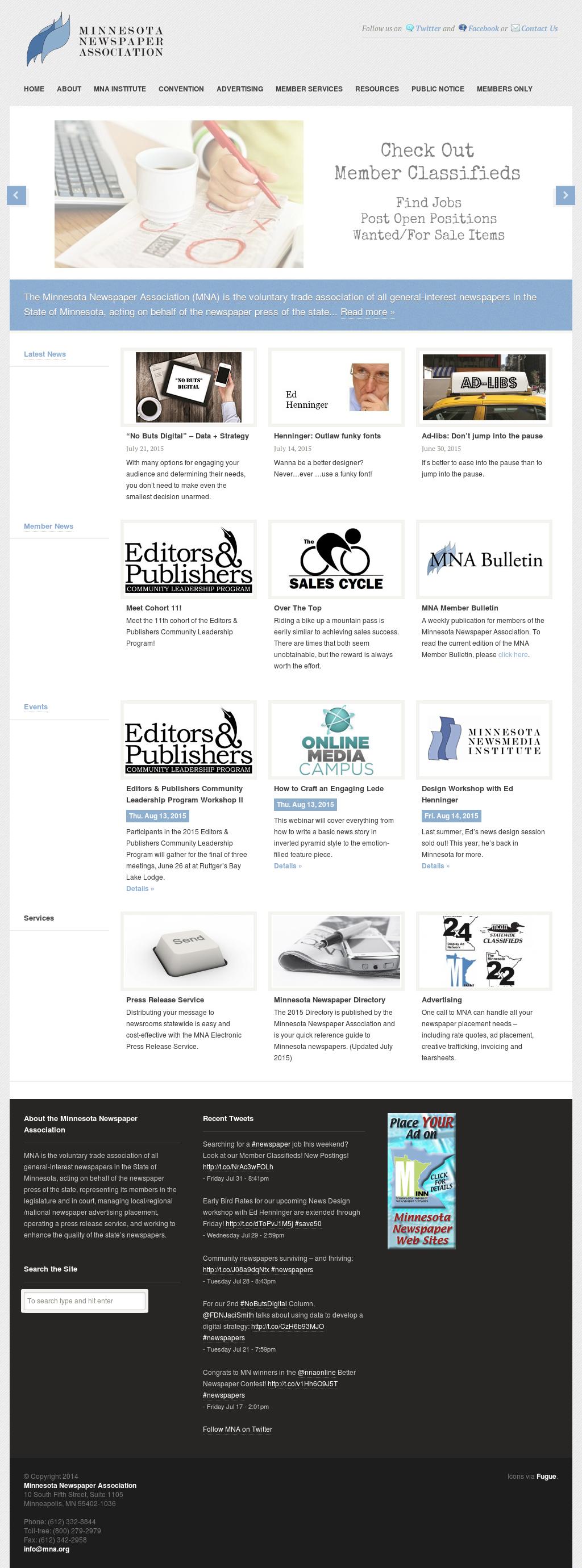 Mna Competitors, Revenue and Employees - Owler Company Profile