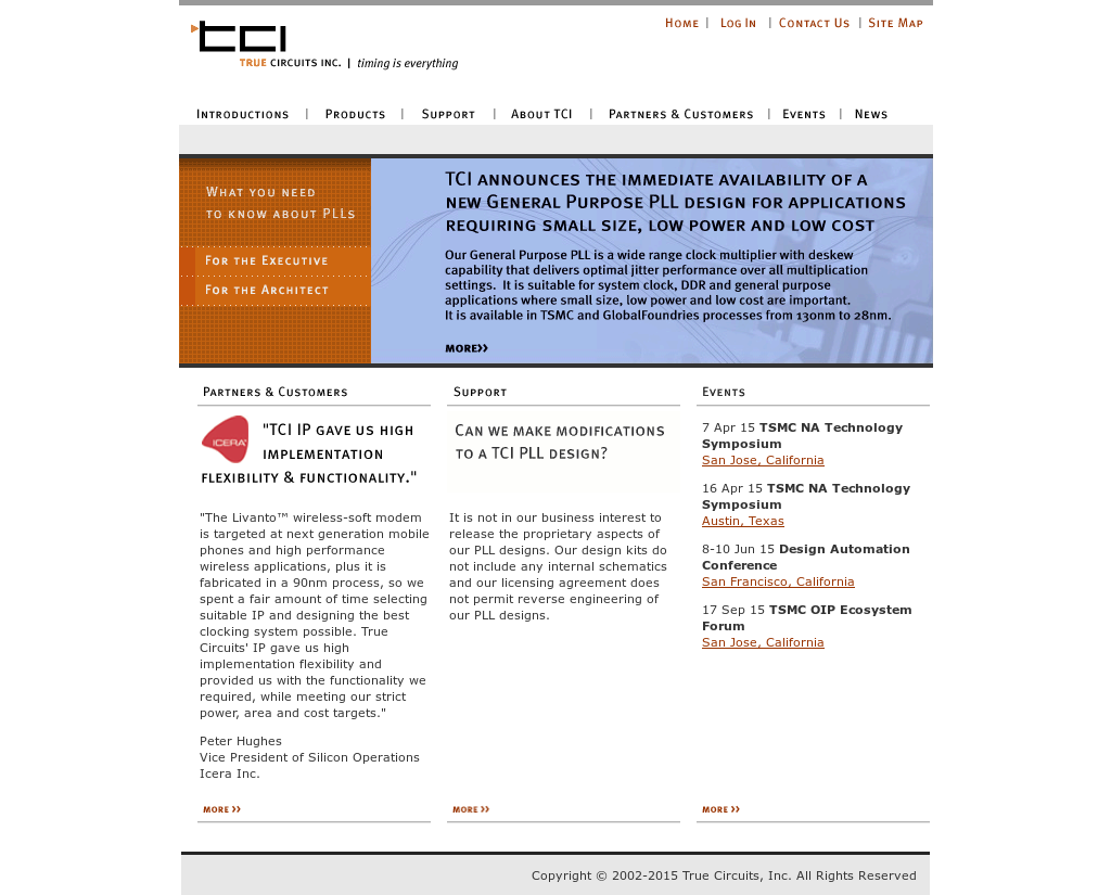 Truecircuits Competitors, Revenue and Employees - Owler Company Profile