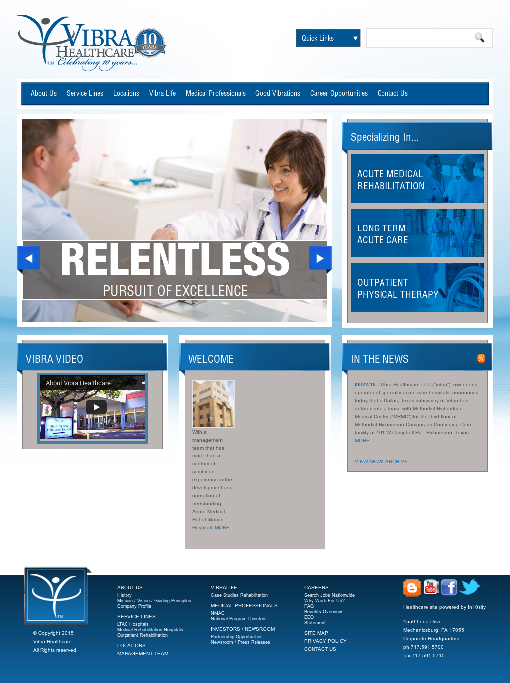 Vibra Competitors, Revenue and Employees - Owler Company Profile
