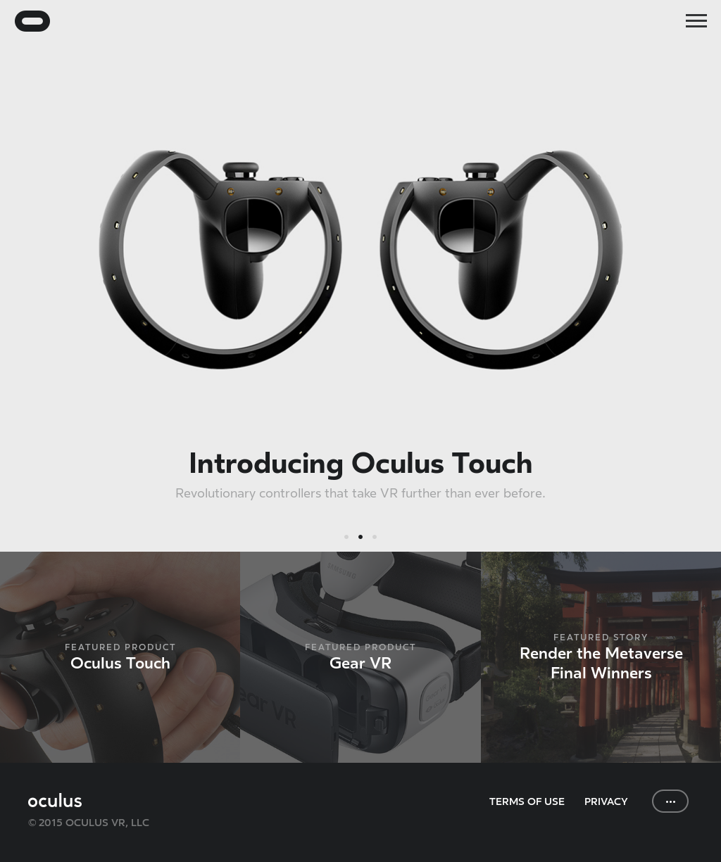 Oculus Competitors, Revenue and Employees - Owler Company