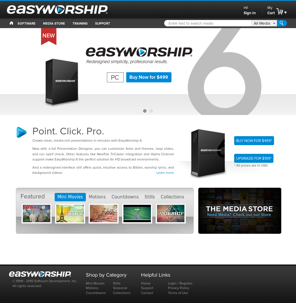 easyworship Competitors, Revenue and Employees - Owler